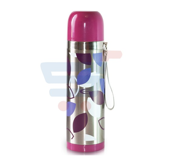 Kitchenmark Flask Rico Flower 500 ML- SF3186
